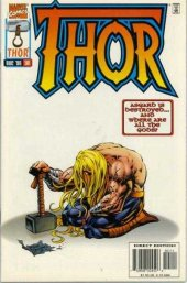 The Mighty Thor #501