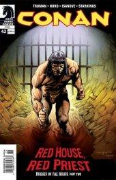 Conan #42