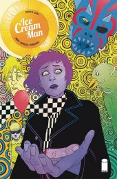 Ice Cream Man #15