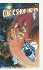 Comic Shop News #1723
