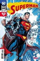 Superman #45 Variant Edition