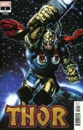 Thor #1 1:50 Stegman Variant
