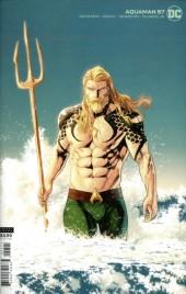 Aquaman #57 Variant Cover