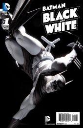 Batman: Black and White #1 Murphy Statue Variant