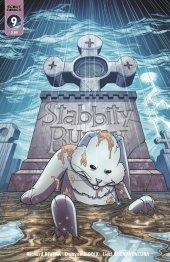 Stabbity Bunny #9 Cover B