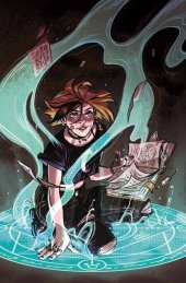 Buffy the Vampire Slayer: Willow #1 Second Printing