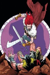 Red Sonja #19 1:10 Incentive