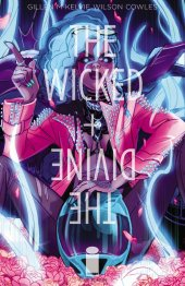 The Wicked + The Divine #36 Cover B Tarr