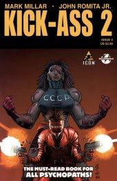 Kick-Ass 2 #4