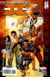 ultimate x-men #84
