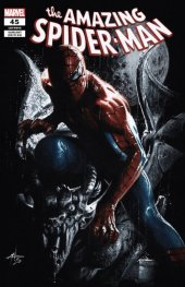 The Amazing Spider-Man #45 Gabriele Dell