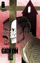 Gideon Falls #12 Cover B Doyle