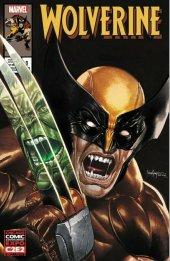 Wolverine #1 C2E2 Exclusive