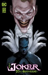 The Joker 80th Anniversary 100-Page Super Spectacular #1 Ben Oliver Variant A (Trade)