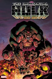 The Immortal Hulk #31 1:25 Variant Edition