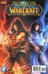 World of Warcraft #14 Variant Edition