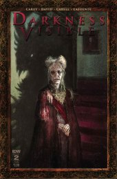 Darkness Visible #2 Subscription Variant