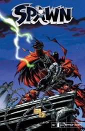 Spawn #137 Digital Edition