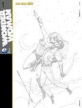 Wonder Woman #12 Variant Edition