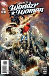 Wonder Woman #612