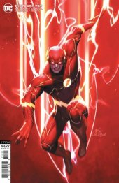 The Flash #759 Variant Edition