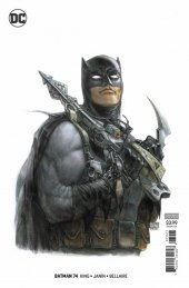 Batman #74 Variant Edition