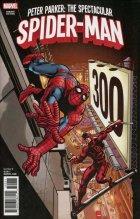 Peter Parker: The Spectacular Spider-Man #300 Frank Miller Remastered Color Variant