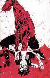 Deadly Class #34 Cover C Virgin