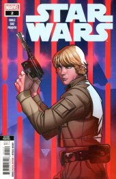 Star Wars #2 2nd Printing