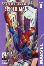 Ultimate Spider-Man #8 Ritz Bits Sandwiches Exclusive Promo