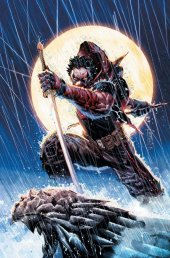 Red Hood: Outlaw #44 Variant Cover