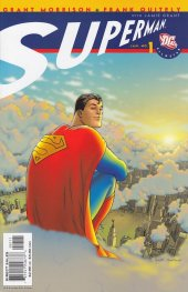 ALL STAR SUPERMAN #10 OCT070156 DC COMICS