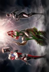 Detective Comics #1000 KRS Comics Exclusive Warren Louw Virgin Variant