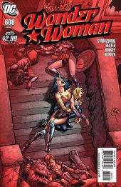 Wonder Woman #608