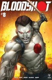 Bloodshot #8 Cover B Bernard