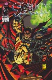 Phantom Force #1 Image Comics Dec 1993