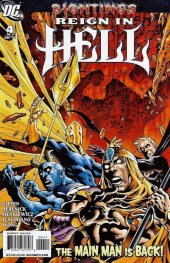 Reign In Hell #4