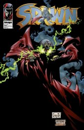 Spawn #54 Digital Edition