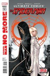 Ultimate Comics Spider-Man #24
