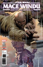 Star Wars: Jedi of the Republic - Mace Windu #3