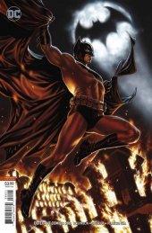 Detective Comics #988 Variant Edition
