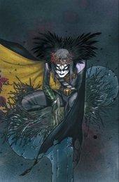Dark Nights: Death Metal #3 Frankie