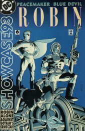 Showcase '93 #6