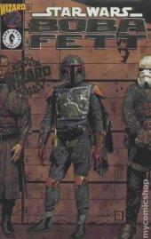 Star Wars: Boba Fett - Salvage #½ Gold
