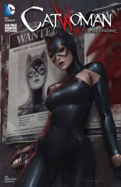 Catwoman 80th Anniversary 100-Page Super Spectacular #1 2010s Variant Cover by Jeehyung Lee