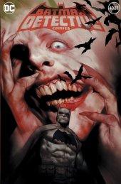 Detective Comics #1027 Ben Oliver Torpedo Comics Exclusive