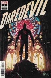 Daredevil #2 Matteo Scalera Variant