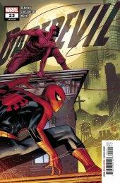 Daredevil #7 Yu Marvels 25th Tribute Variant 6//19//19 NM