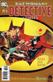 Detective Comics #863