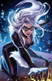 The Amazing Spider-Man #21 Marvel Battle Lines (Sujin Jo) Variant